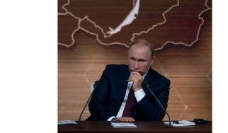 """Article by Russian President Vladimir Putin """"75 years of the Great Victory: Shared Responsibility to History and the Future"""""""