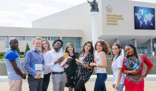 Information about the Recruitment of Foreign Citizens to study at Russian Universities in 2020/2021