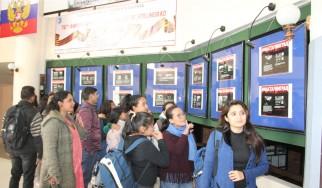 В РЦНК в Непале прошли мероприятия, посвященные 76-й годовщине Победы в Сталинградской битве.