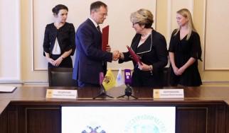 Россотрудничество и Российское военно-историческое общество подписали соглашение о сотрудничестве