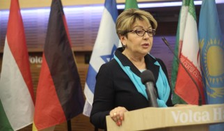 Элеонора Митрофанова: «Форум «Диалог на Волге» становится знаковой международной площадкой народной дипломатии»