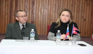 О страновой конференции Ассоциации российских соотечественников в Непале