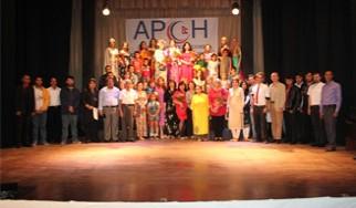 30 лет Ассоциации Российских Соотечественников в Непале