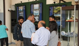 """Photo Exhibition """"The most beautiful country"""""""